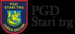 PGD – Stari trg